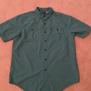 G.H. Bass & Co. men's Explorer shirt